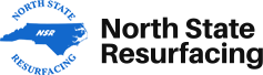 North State Resurfacing Logo